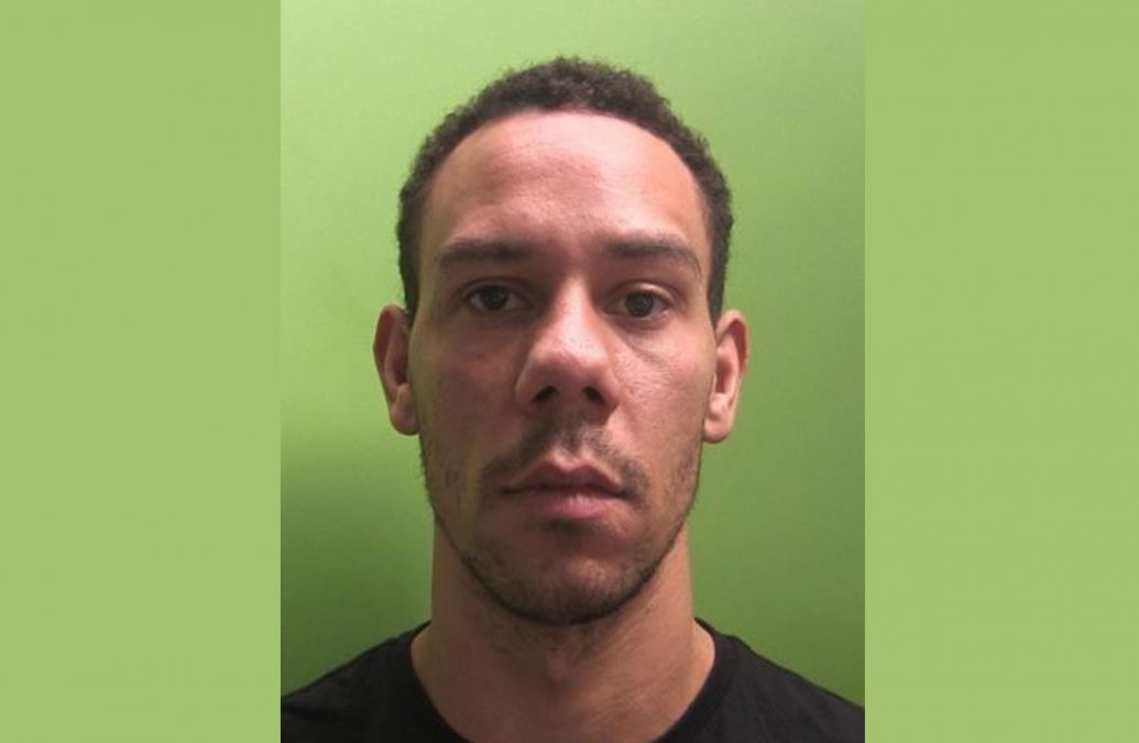 Eight years in prison for man who stabbed two people in Arnold