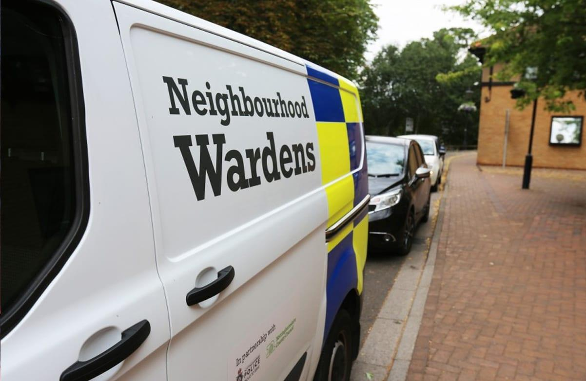 Council wardens given police-style powers to help tackle crime in borough