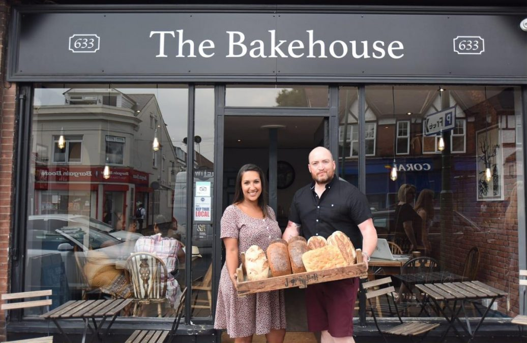 Sherwood bakery secures two gongs at prestigious Great Taste awards