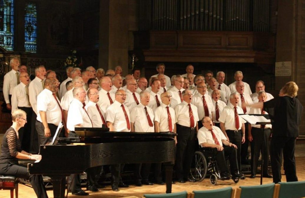 Bestwood_Voice_Choir