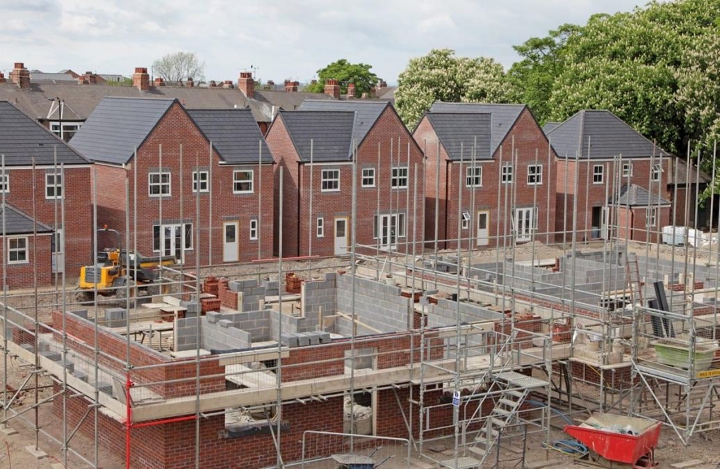 Photo of Communities in Gedling borough will be told how cash from housing developers will be spent to improve their area