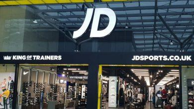 Photo of JD Sports set to open new store at retail park in Netherfield