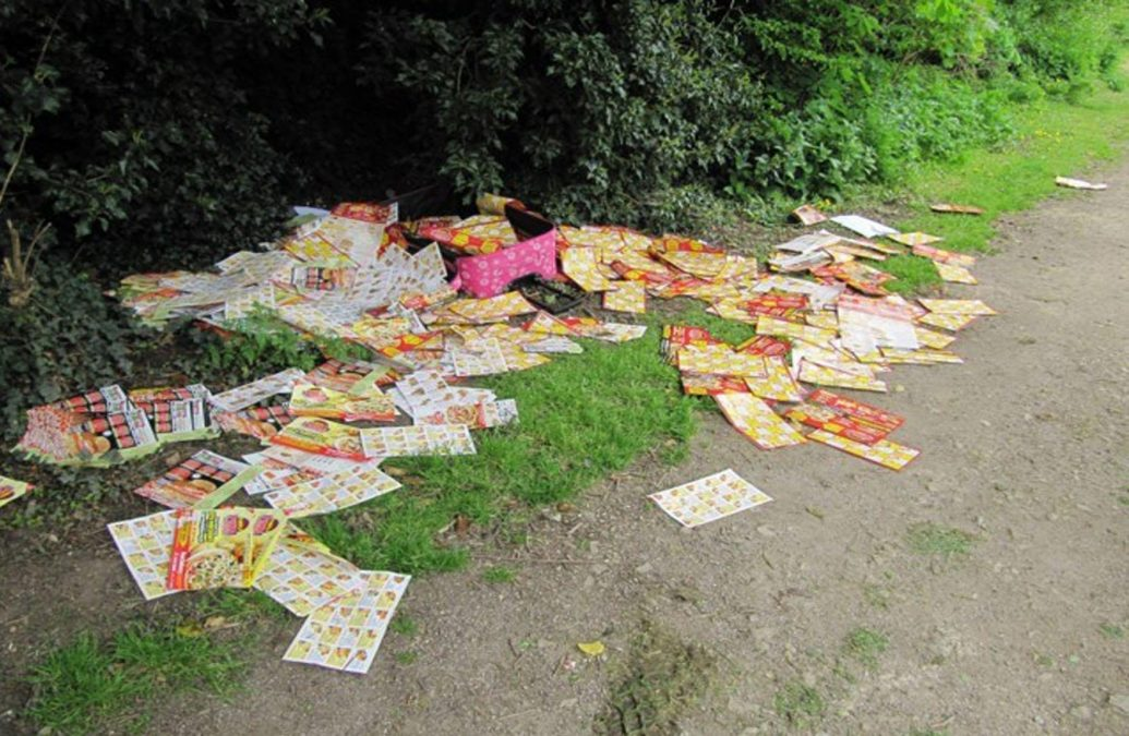 Litter_Willow_Park