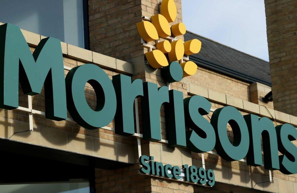 Urgent voucher scam warning to Morrisons customers in Gedling borough