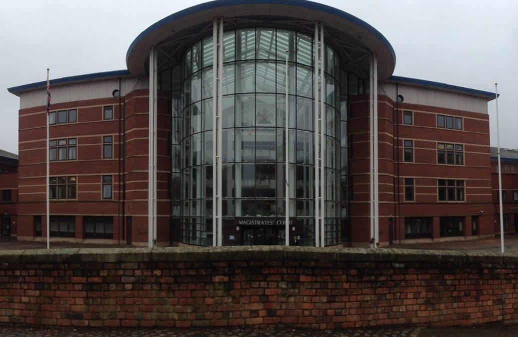 Notts_Magistrates_Court