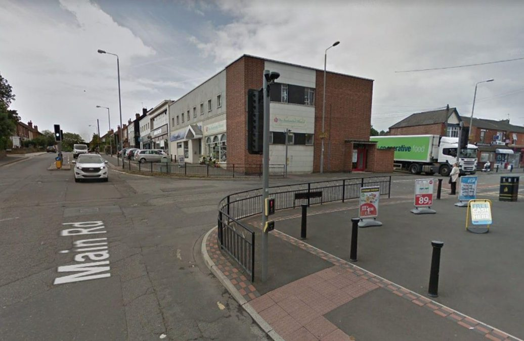 Road junction to close in Gedling for five days