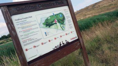Photo of Three Gedling borough parks win prestigious green spaces awards