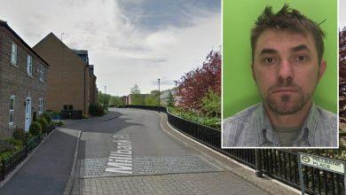 Photo of Man jailed for murder of wife at house in Bestwood Village