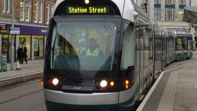 Photo of Lack of funding could hinder future tram route extension to Gedling