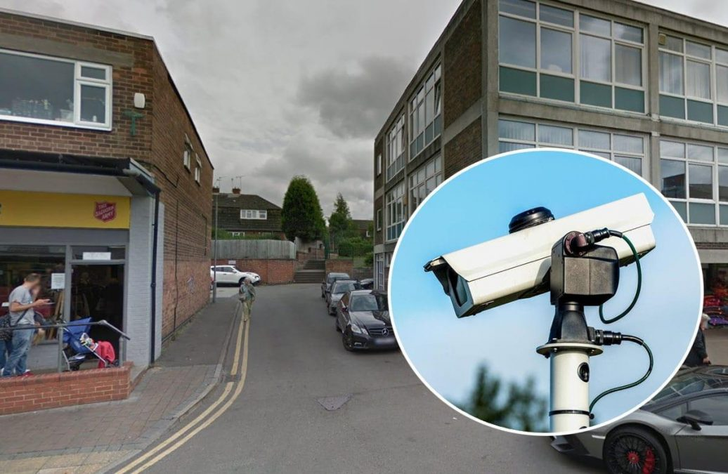 Photo of Gedling Borough Council reassures residents in Arnold that CCTV is on its way