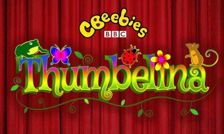 Cbeebies-Thumbelina