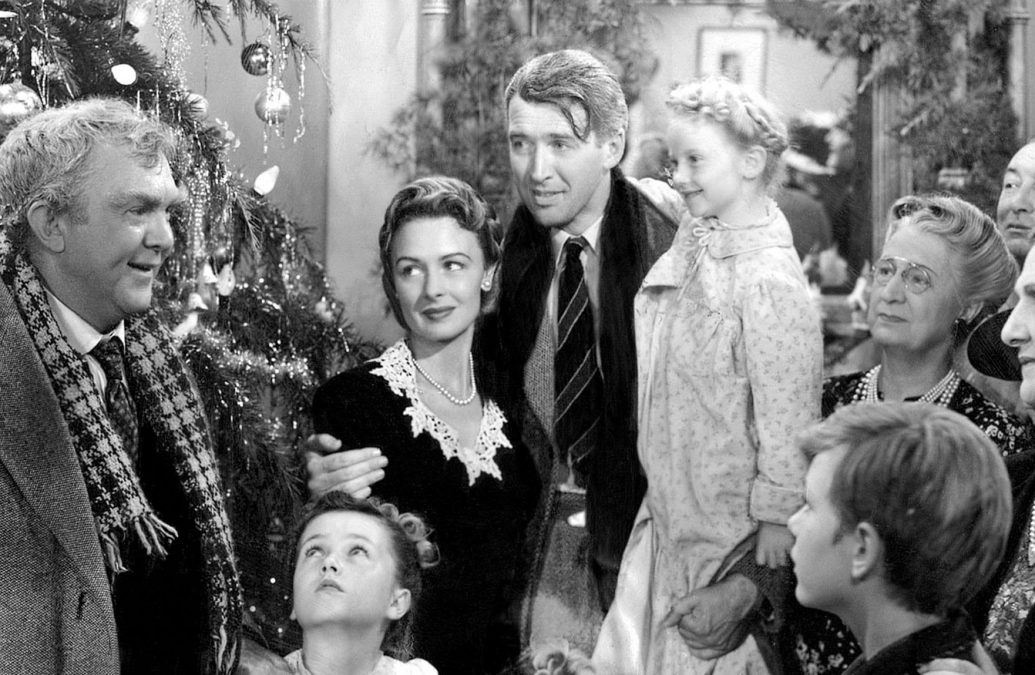 Photo of It's A Wonderful Life screening promises to be a pre-Christmas treat at Bonington