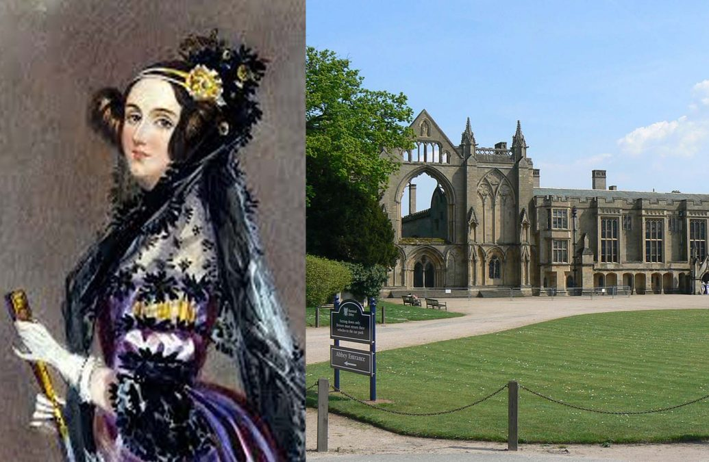 Newstead Abbey to celebrate Ada Lovelace Day this weekend