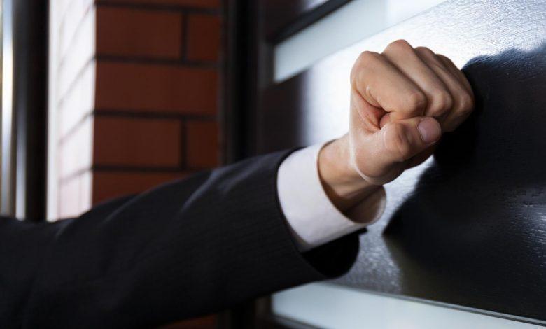 door-to-door-Gedling