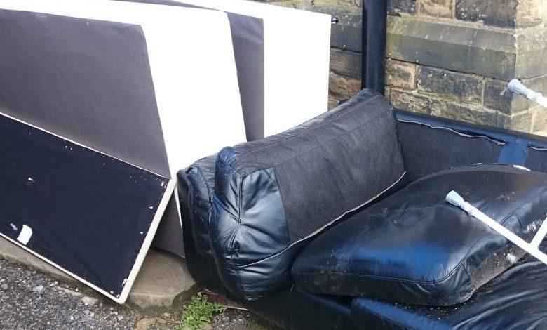 Bulky-waste-Gedling