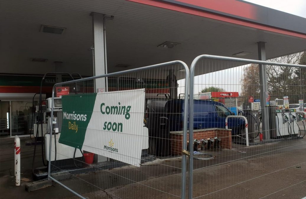 Photo of New Morrisons Daily store to open in Carlton
