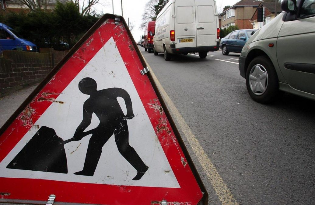 Roads in Gedling borough set to benefit from council cash injection for repairs and resurfacing