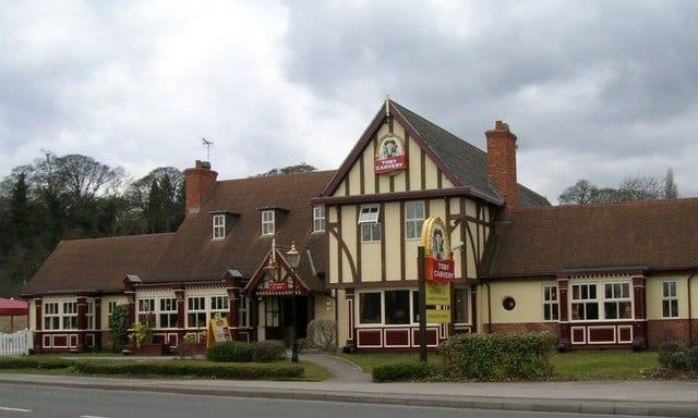 Toby Carvery in Colwick plans to extend Eat Out to Help Out deal for TWO extra weeks
