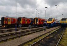 Photo of Weekend of rail disruption sees buses replace trains from Carlton, Burton Joyce and Netherfield
