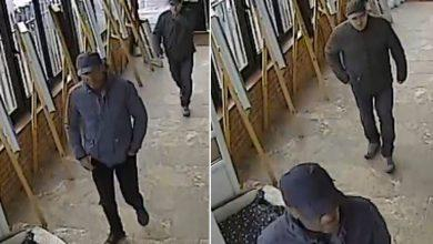Photo of Police release CCTV images after theft from business on Colwick Industrial Estate