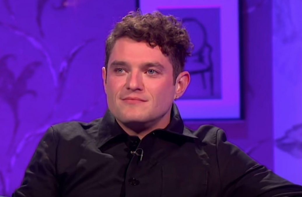 Gavin and Stacey star Mathew Horne 'clipped by passenger train as he walked home from pub' in Burton Joyce