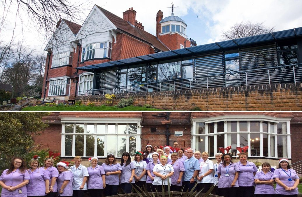 Notts-Hospice-Home-Team