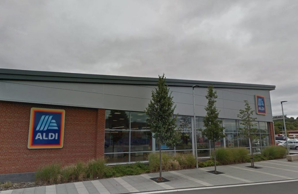 Aldi plotting to build new store in Netherfield