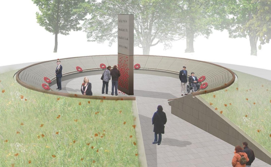 Make sure we remember them: People in Gedling borough are being urged to check ancestors who fell in The Great War are included on new memorial being built on Victoria Embankment