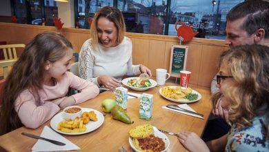 Photo of Family of four can eat for just £10 with café deal at Netherfield supermarket