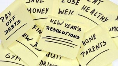 Photo of ELAINE BOND: 'False hope syndrome' – the reasons why we'll quit our New Year's resolutions by February