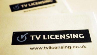 Photo of TV licence customers in Gedling borough warned of scam attempts linked to emails