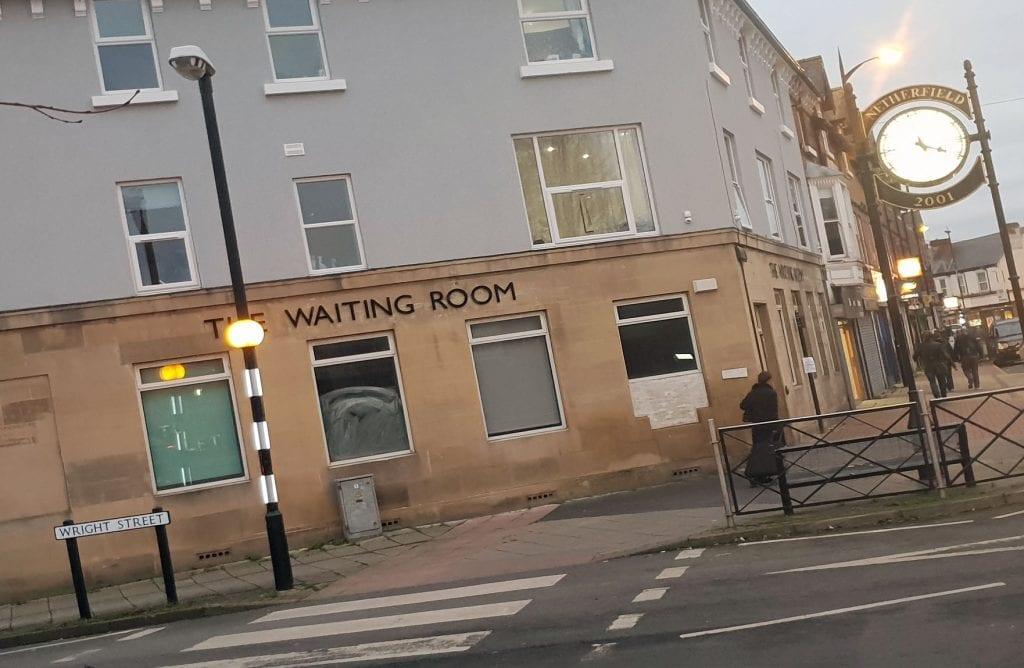 https://www.gedlingeye.co.uk/wp-content/uploads/2019/01/Waiting-Room-Netherfield-1024x668.jpg