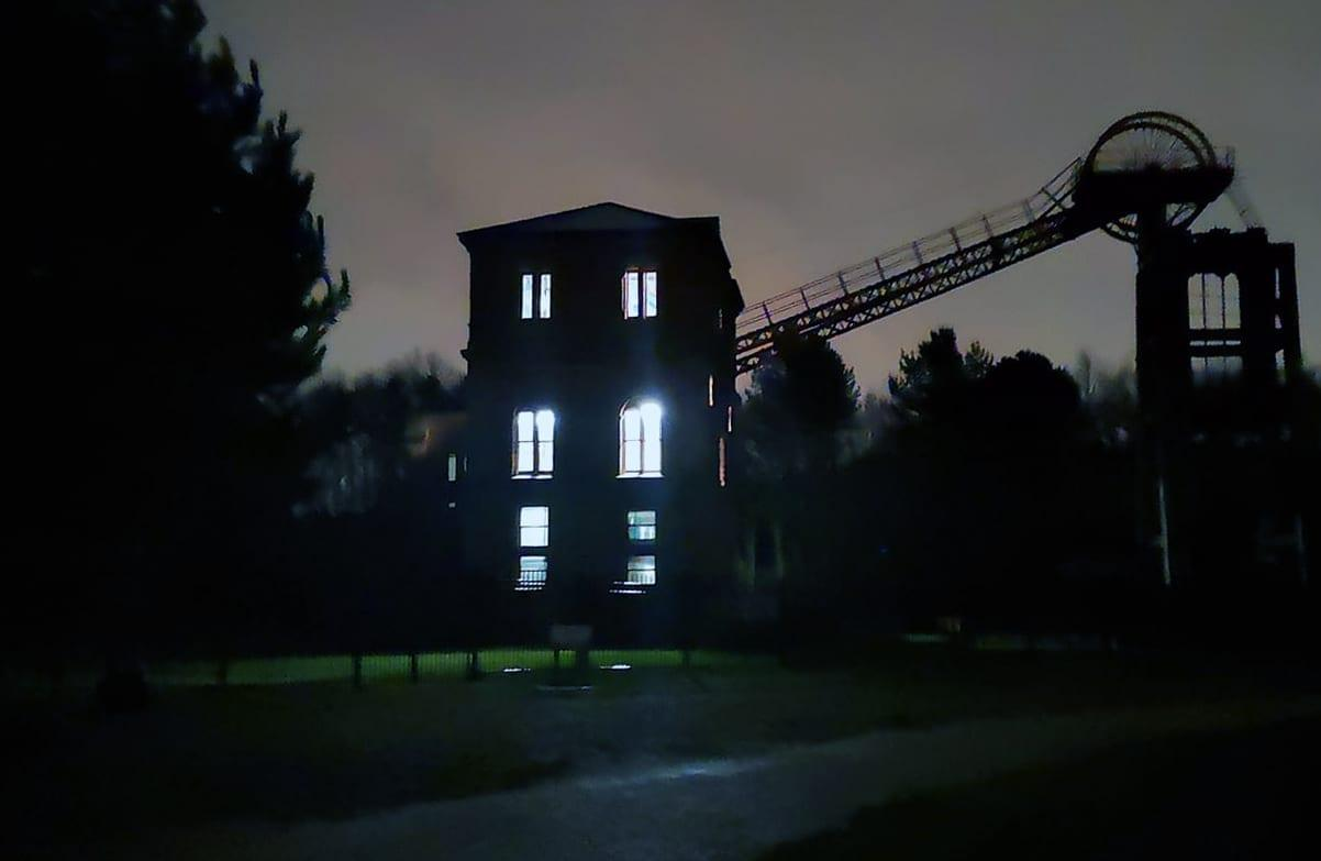 Bestwood-winding-house-night