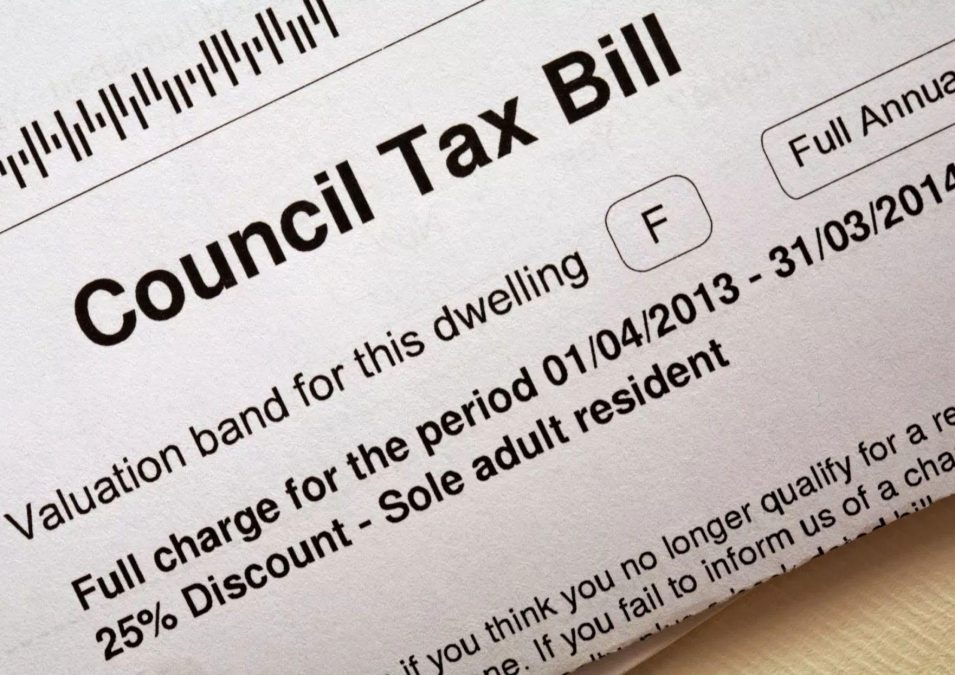 Council-Tax-Gedling