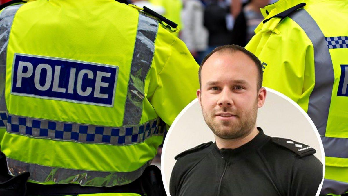 Inspector Chris Pearson: June update from Gedling's neighbourhood policing team