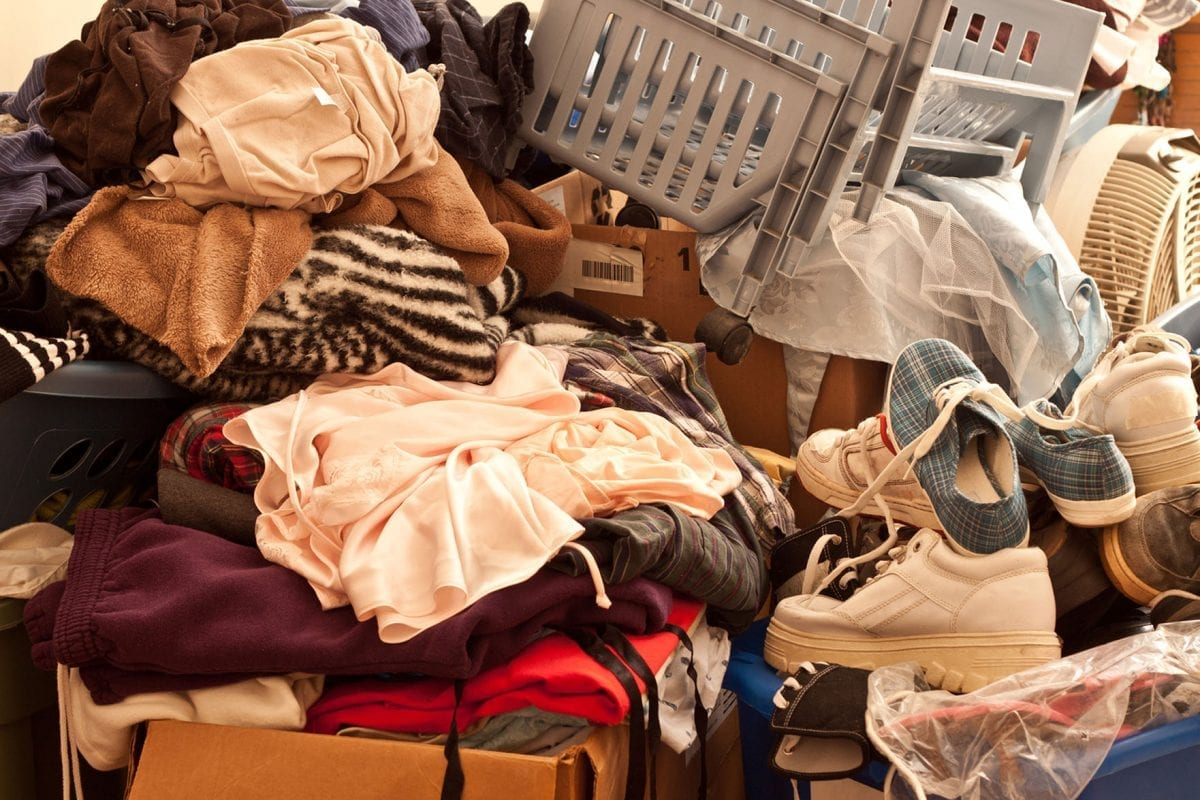 ELAINE BOND: Compulsive hoarding – when clutter becomes a problem