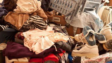 Photo of ELAINE BOND: Compulsive hoarding – when clutter becomes a problem