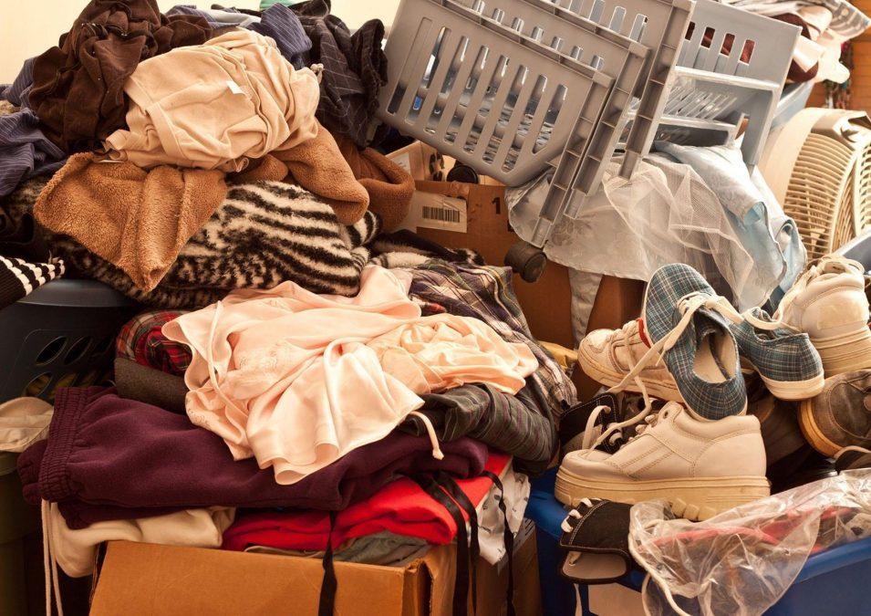 ELAINE BOND: Compulsive hoarding – when clutter becomes a problem