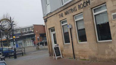 Photo of Just the ticket: See inside The Waiting Room – Netherfield's new coffee shop