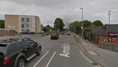 Photo of Road in Gedling to close over two weekends for water works