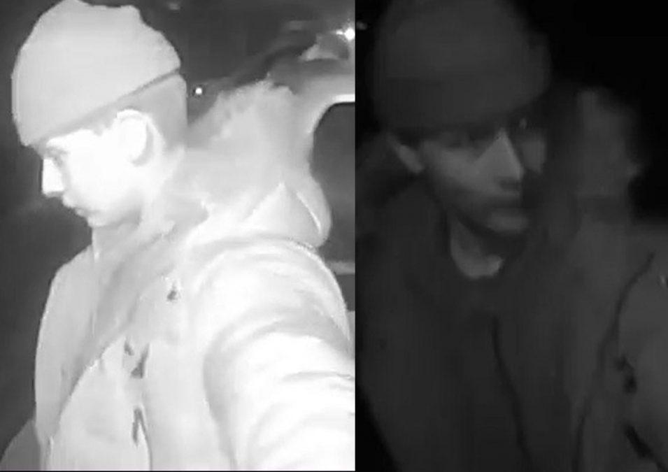 Arnold-cctv-burglary