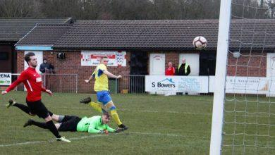 Photo of MATCH REPORT: Teversal 0-2 Gedling Miners Welfare