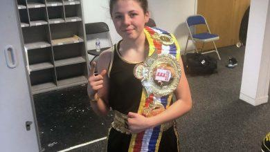 Photo of A weekend to remember for young Phoenix ABC boxing champs