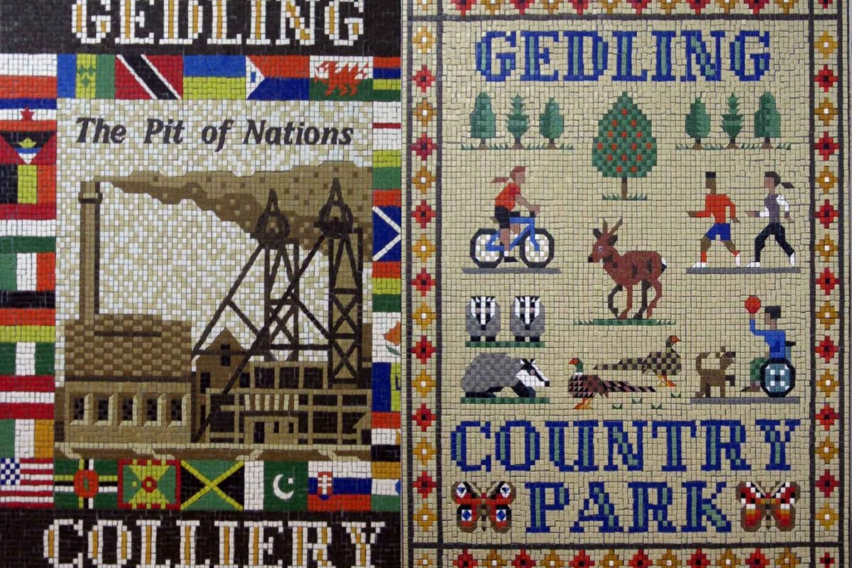 Gedling borough heritage to be brought to life after project receives lottery funding boost