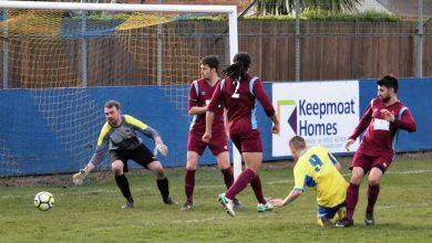 Photo of MATCH REPORT: Gedling Miners Welfare 1 – 1 Radford