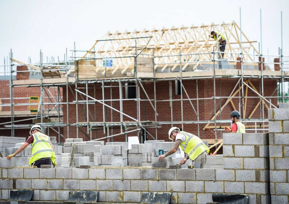 Council plots to build housing business in Gedling borough