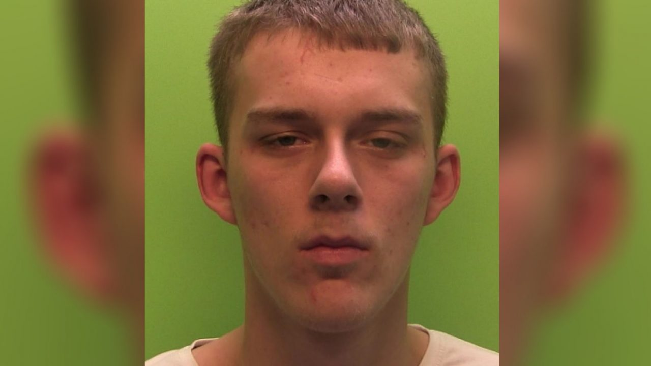 Man jailed for burglaries in Gedling and Mapperley