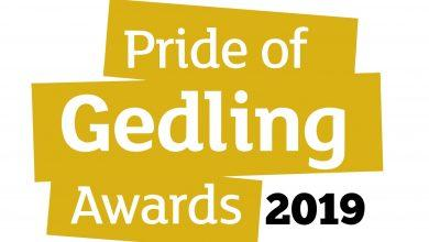 Photo of Unsung heroes to be celebrated at Pride of Gedling awards night
