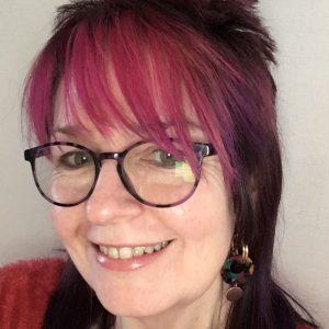 Photo of Elaine Bond