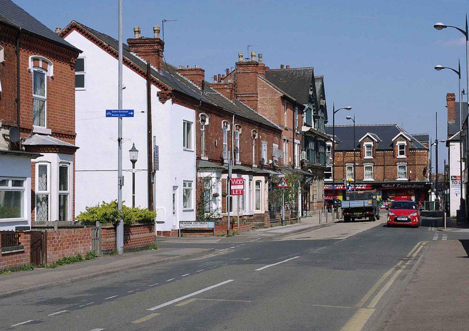 Netherfield